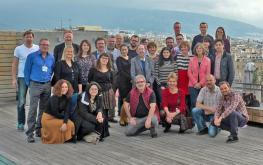 Click for Support, Interim Conference Athens