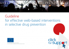 guideline click for support